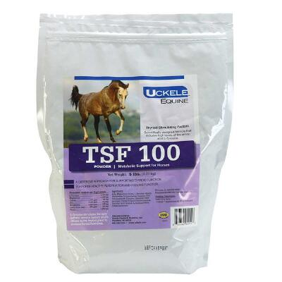 Uckele TSF-100 Thyroid Supplement 5 lb