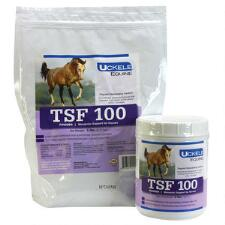 Uckele Tsf-100 Thyroid Supplement - TB