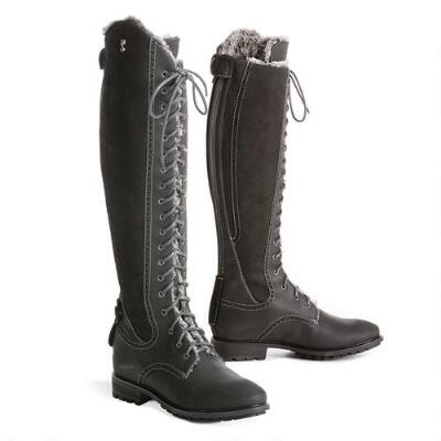 Tredstep Legacy Lace Front Ladies Winter Country Boot