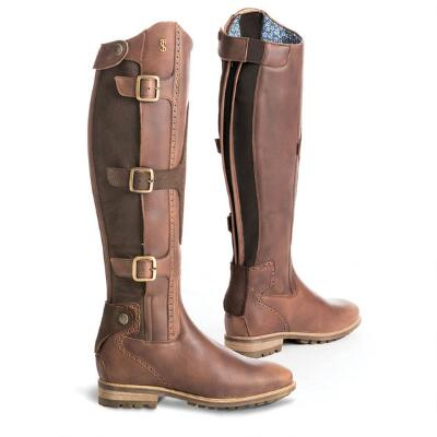 Tredstep Parkland Insulated Ladies Country Boot