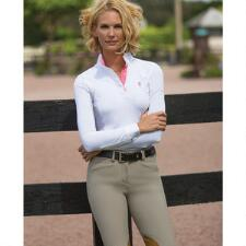 Tredstep Symphony Paris Ladies Competition Shirt - TB