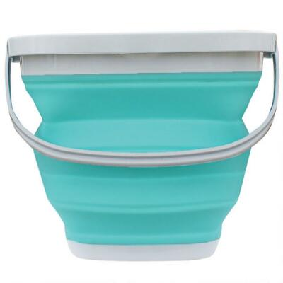 Tail Tamers Collapsible Bucket