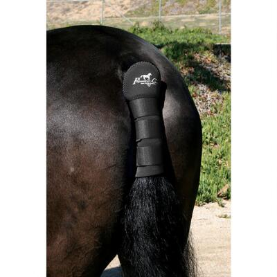 Protective Neoprene Tail Wrap