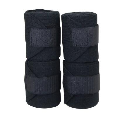 Vacs Cotton Stall Bandages set of 4