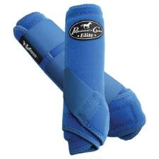 Professionals Choice VenTECH Elite Sports Medicine Boots Rear Small - TB