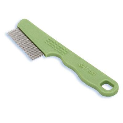 Safari Flea Comb For Longhaired Breeds