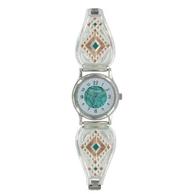 Montana Silversmiths Southwest Charm Expansion Watch