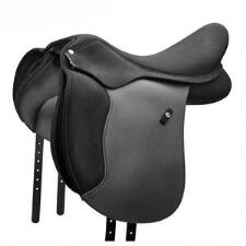 Wintec 2000 Wide All Purpose Saddle with HART - TB