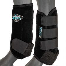 Professionals Choice 2XCool Front Sports Medicine Boots - TB