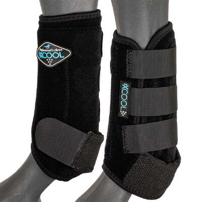 Professionals Choice 2XCool Front Sports Medicine Boots